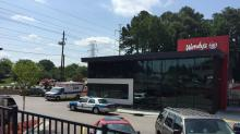IMAGE: Phone sale gone wrong leads to gunfire on Raleigh's Western Blvd.