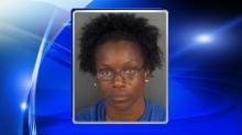 Eva Hampton, Fayetteville domestic homicide