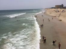 Officials work to keep families safe at Kill Devil Hills
