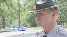 HP: Man found dead in suspect's Harnett home