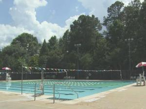 Pool safety during summer months