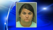 IMAGES: Johnston teacher, three family members arrested on drug charges