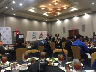 The 17th annual Latina Style business conference hosted Latina women from across North Carolina in downtown Raleigh.