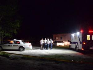 A July 19, 2015, shooting at a party on Slate Top Road in Clayton killed a Wilson's Mills man, authorities said.
