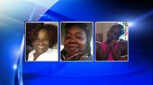 Victims of I-85 collision
