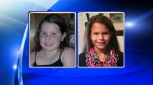 IMAGES: Community gathers to remember two Person County girls killed in wreck