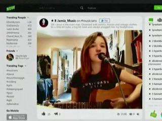 YouNow allows children as young as 13 to live stream from their phone, potentially inviting millions of strangers into their lives and bedrooms.