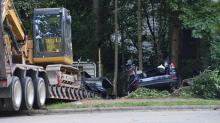 IMAGES: Driver identified in fatal Raleigh crash