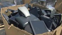 IMAGE: NC residents could start paying for recycling TVs, computers