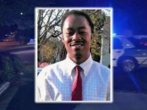 Dwight Smith Jr. was 26 when he was killed in a hit-and-run in Raleigh at New Bern Avenue and Pettigrew Street.