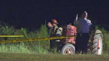 Man killed in Garner tractor accident