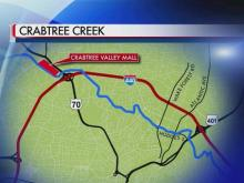 Crabtree Creek