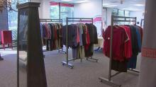 IMAGE: Dress for Success opens bigger, better facility in Raleigh