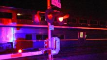 IMAGES: Kenly teen was hanging out by tracks before being struck and killed by Amtrak train