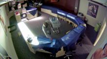 IMAGES: Smithfield police seek public's help to ID suspect in jewelry store break-in