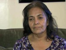 Family seeks answers in daughter's disappearance