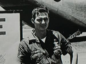 Staff Sgt. Donald Stewart