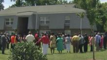 Goldsboro prayer rally aims to make violence less familiar