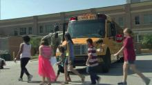 Students, parents prepare for changes as new school year begins