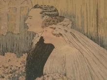 Elizabeth City museum says 'I do' to wedding exhibit