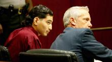 State rests case in Santillan trial