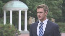 UNC student: 'Literature of 9/11' course sympathizes with terrorists