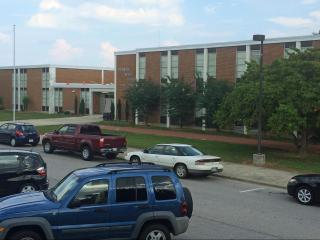 Person High School