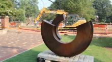IMAGES: 'It'll be a brand new street': Downtown Cary undergoing $8M renovation