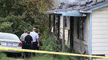 IMAGES: Worries that 'nice neighbor' is man found dead in fire