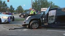 Woman, 69, killed in Garner wreck