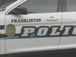 Franklinton Police