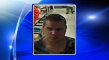 Customers detain Spring Lake robber armed with baseball bat
