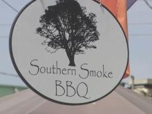 Sampson County BBQ restaurant thrives in small town