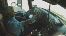 IMAGE: Big-rig technology adding additional safety for truck drivers