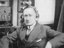 Pioneer of radio experimented in Outer Banks