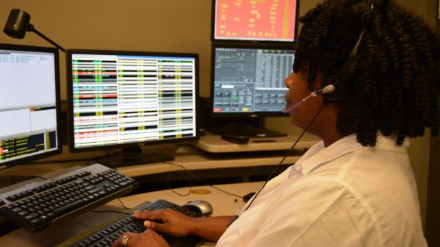 Tech Upgrade Will Help Nc 911 Centers Find Cell Callers Faster