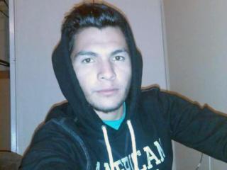 Erick Valencia-Diaz