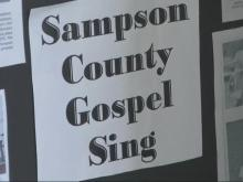 Sampson County Gospel Sing hits the right note