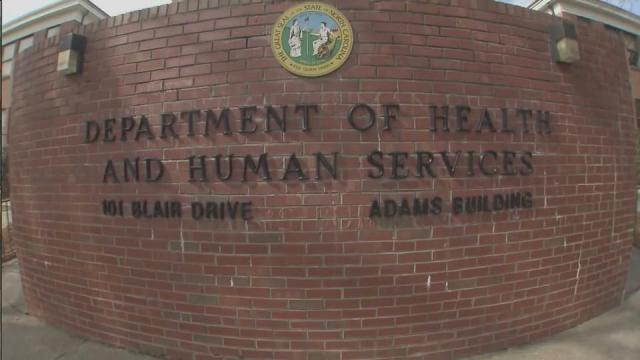 U.S. Attorney's Office launches investigation against DHHS