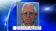 Silver Alert issued for Harnett County 88-year-old