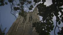 IMAGE: Duke Chapel reopens following year-long restoration project
