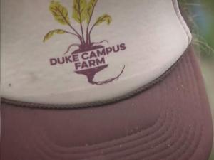 Duke Campus Farm