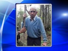 Search teams find missing Harnett County man alive and well