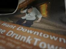 Political ad calls Raleigh 'DrunkTown,' sparks controversy