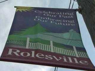 Rolesville city leaders are giving a new push to an old plan in the hopes of providing aid to the elderly and disabled in inclement weather.