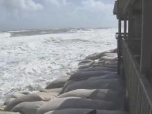 Highway flooding and beach erosion remains a concern for Outer Banks
