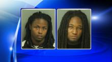 IMAGES: Third man charged in Raleigh homicide