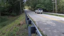 IMAGE: Dam solution has Fayetteville neighbors divided