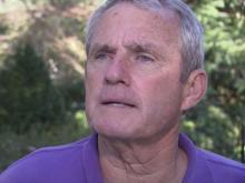 Retired Army Gen. Dan McNeill