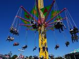 Fun and games at the State Fair